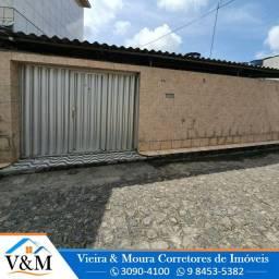 Ref. 524. Casa em Caetés, Abreu e Lima - PE