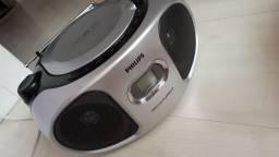 Som CD Soundmachine AZ302S