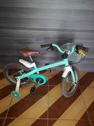 Bicicleta infantil ar 16