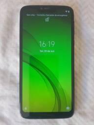 Moto G7 Power 32gb (Apenas venda)