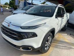 Toro 2017 Volcano 4x4 Diesel Aut REPASSE VEÍCULOS