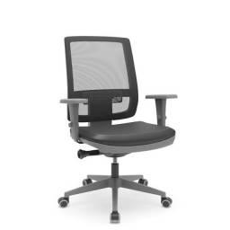 Cadeira para escritório Brizza Piramidal