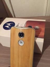 Aproveite!! Moto X2 Bambu - 32gb
