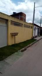 Jabaete, Casa 2 Quartos com Garagem. Oportunidade
