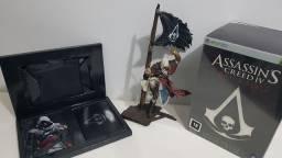 Assassins Creed Iv Black Flag Edição Limitada XBOX 360