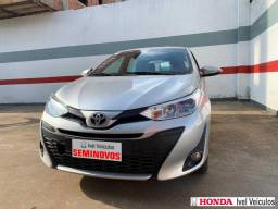 Yaris Hb XL 1.3 At 18/19