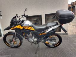 Vendo Honda Xre adventuri
