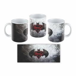 Caneca do Batman vs Superman