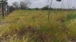 Vendo um terreno 17000 ou 15500 avista