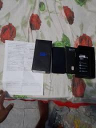 S8 PLUS 64 GB COM NOTA FISCAL CAIXA ,CARREGADOR E CAPINHAS