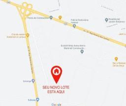 Lote Escriturado 20x50 no Campos Verdes Boulevard em São Gonçalo 1000m²
