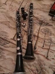 Viola vam40 Michael nova ccb, clarinete 13 Do weril muito bom