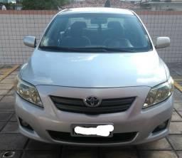 Corolla xli 2011
