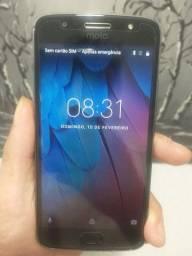 Motorola Moto G5s - 4GB RAM