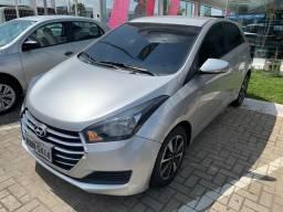 Hyundai HB20 5 Anos 1.0 Manual 2018
