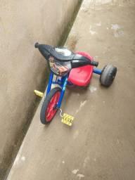 Triciclo da Bandeirantes