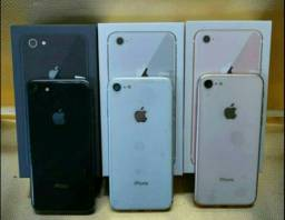 Iphone 8 400 reais 1 LINHA