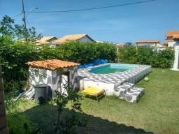 Itaipuaçu 2 qrts piscina terreno gigante jardim atlântico central,carta