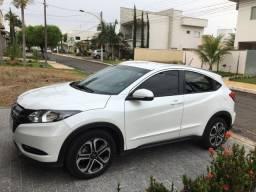HR-V Ex 17/17 Branca 29.200 Km Muito nova