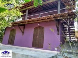 Casa duplex em estilo colonial à venda - Condado de Maricá ? Maricá/RJ