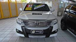 Toyota SW4 Hilux  SRV 3.0 4X4 (7 Lugares)