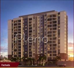 Título do anúncio: Apartamento à venda com 2 dormitórios em Jardim guanabara, Campinas cod:AP009278