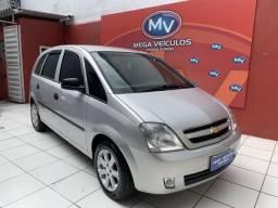 GM - Chevrolet Meriva 1.8/ CD 1.8 MPFI 8V 102cv 5p 2003 Gasolina