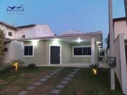 Casa com 3 dormitórios à venda por R$ 550.000,00 - Inoã - Maricá/RJ