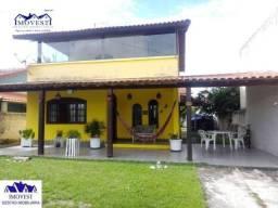 Casa com dois pavimentos à venda no Condomínio Mega Residence I - Parque Eldorado - Maricá