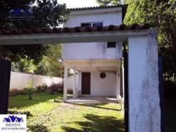 Casa duplex - Manoel Ribeiro - Maricá/RJ