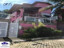 Excelente casa quadriplex à venda no Condomínio New York - Flamengo ? Maricá/RJ