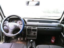 Fiat Uno way 2009