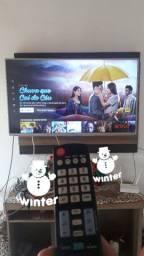 Smart tv ultra hd 4k