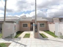 Casa com 2 dormitórios à venda, 48 m² por R$ 215.000 - Sítio Cercado - Curitiba/PR
