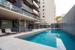 Apartamento à venda com 2 dormitórios em Itaim bibi, São paulo cod:116197