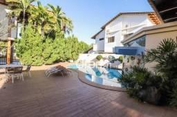 Sobrado à venda, 638 m² por R$ 3.200.000,00 - Residencial Granville - Goiânia/GO