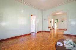 Casa à venda com 4 dormitórios em Santa efigênia, Belo horizonte cod:268899