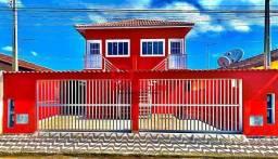 Casa de condomínio à venda com 2 dormitórios em Jd. suarão, Itanhaém cod:1191