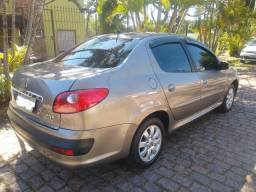 207 PASSION XRS 2011 IMPECÁVEL MESMO