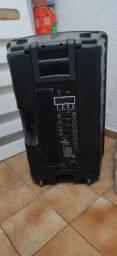 Caixa ativa AudioPipe