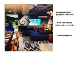 Apartamento à venda, 230 m² por R$ 2.000.000,00 - Cocó - Fortaleza/CE