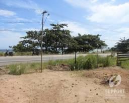Terreno à venda em Meaipe, Guarapari cod:TE0023_SUPP