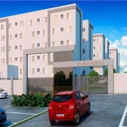 Morada Carioca - Apartamento 2 quartos em Mogi das Cruzes,SP - 43m - ID4055