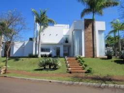 Condomínio Royal Tennis Residence, Gleba Palhano, Londrina, 450m² CA0456
