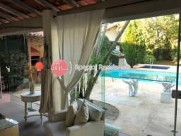 Casa de condomínio para alugar com 5 dormitórios cod:LOC600031