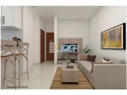 Apartamento à venda com 2 dormitórios em Bem viver, Uberlandia cod:22850