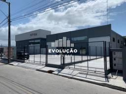 Galpão/depósito/armazém para alugar em Morro da bina, Biguaçu cod:9393