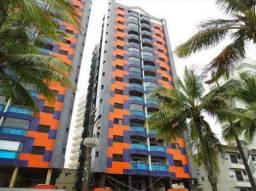 Apartamento à venda com 3 dormitórios em Caiçara, Praia grande cod:414267