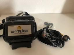 Fone In-Ear Amplier X3 (USADO POUCAS VEZES)