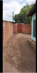 Vendo casa em cruz de Rebouças Igarassu